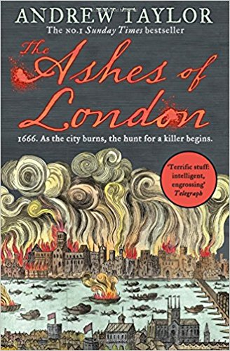 The Fire Court' and the Great Fire of London