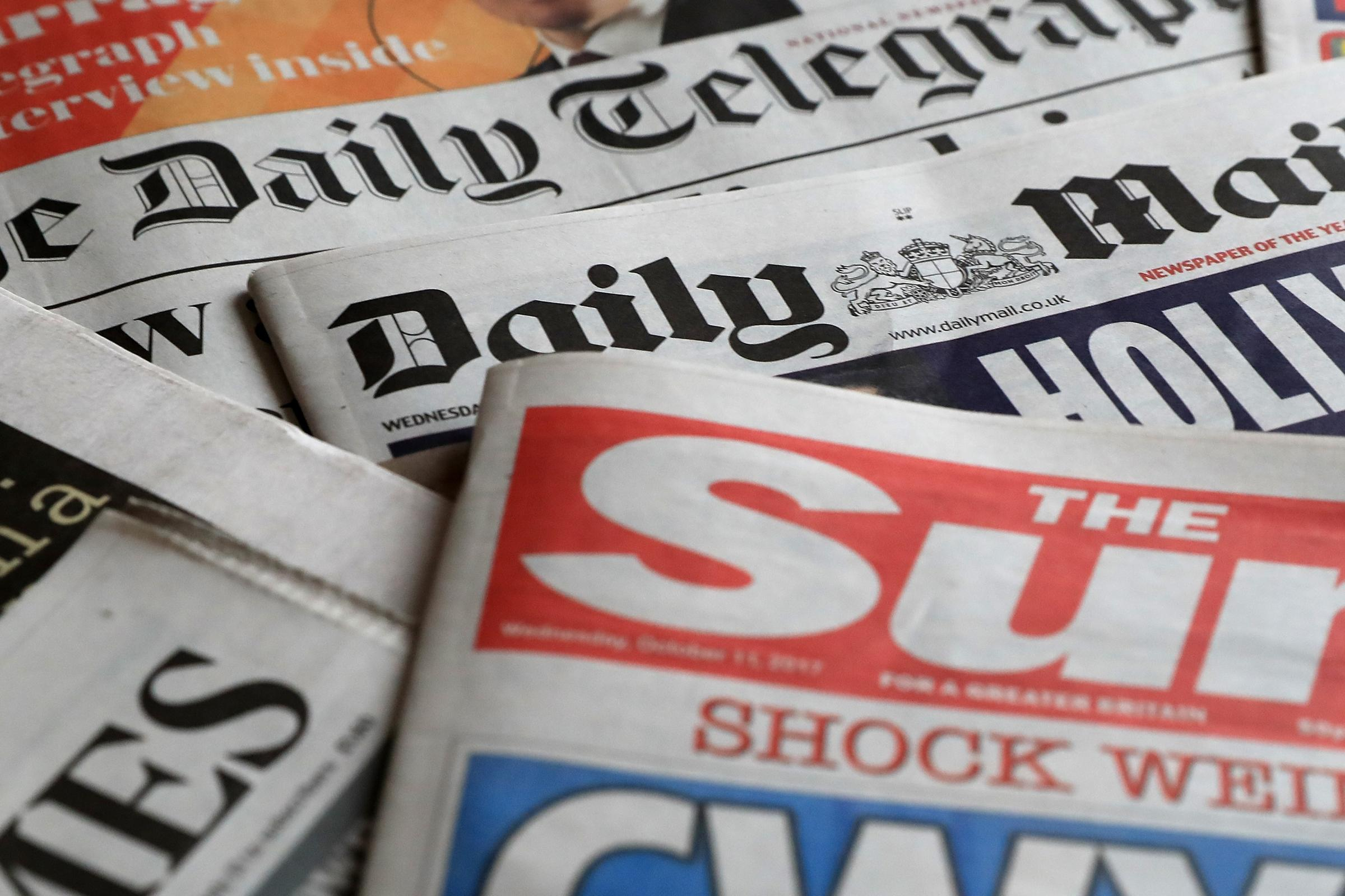 Brexit deal: What Britain and Europe's papers say