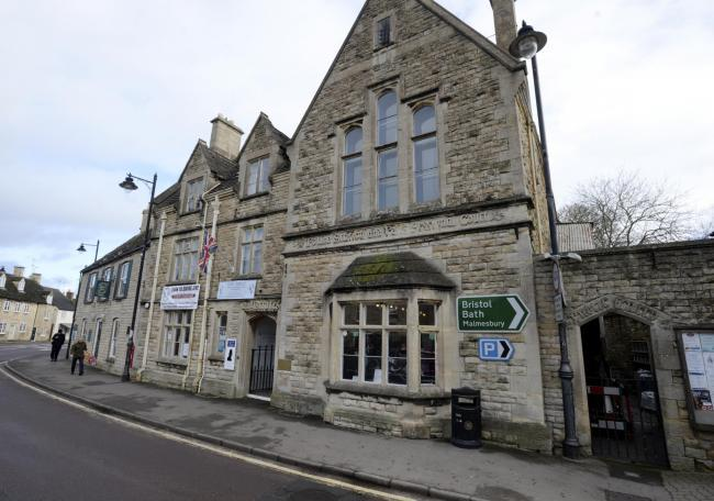 Tetbury Town Council have been awarded a Quality Gold status