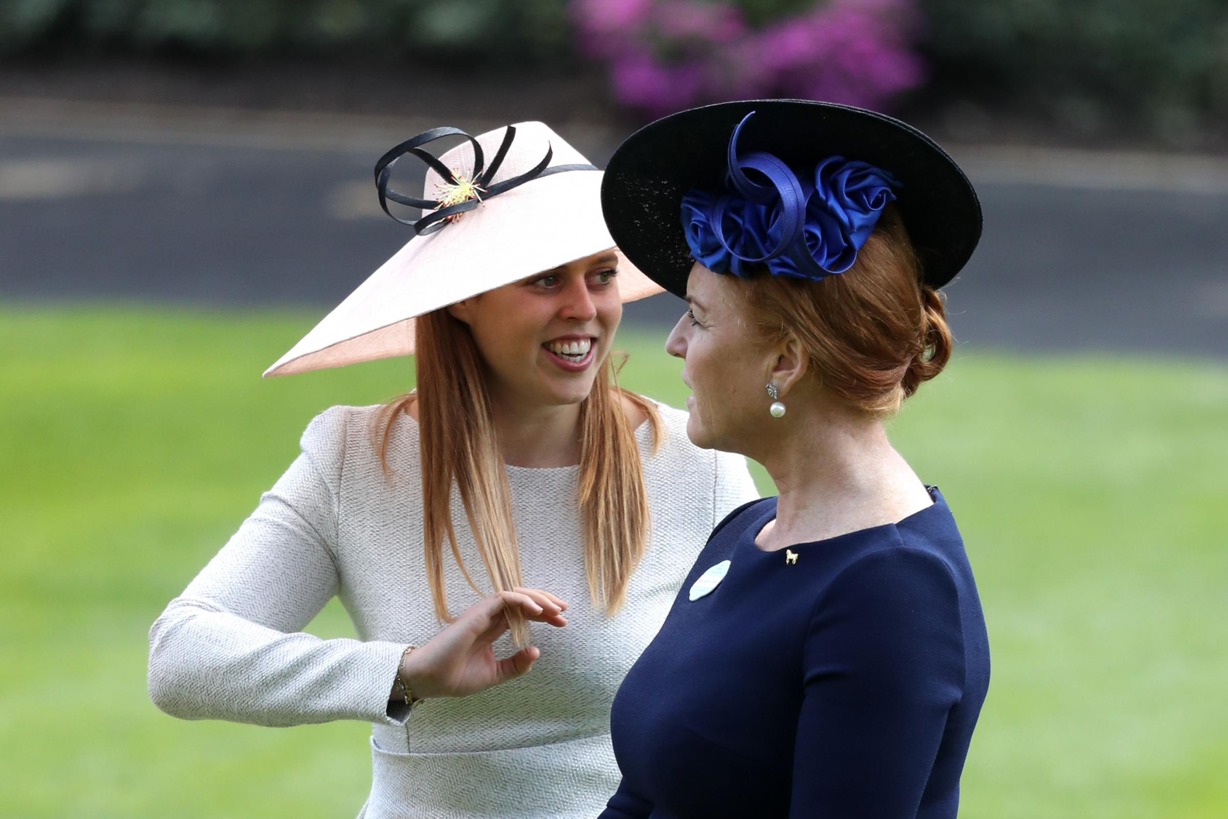 Royal Ascot – Day Four – Ascot Racecourse