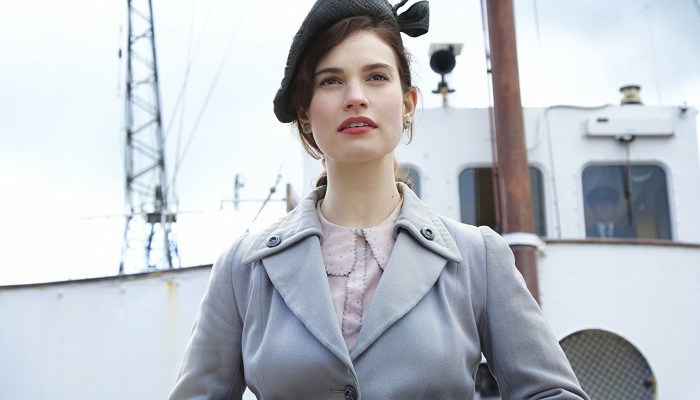 Film: The Guernsey Literary & Potato Peel Pie Society