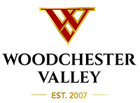 Wilts and Gloucestershire Standard: Woodchester Valley Vineyard Logo
