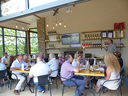 Wilts and Gloucestershire Standard: Winetasting!