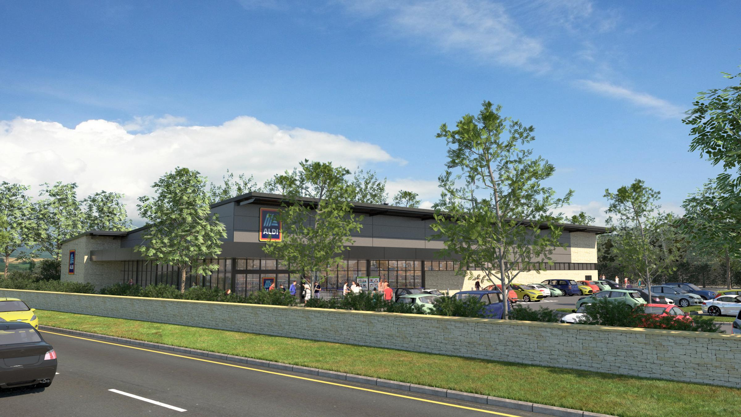 Aldi takes a step closer to Malmesbury store opening | Wilts