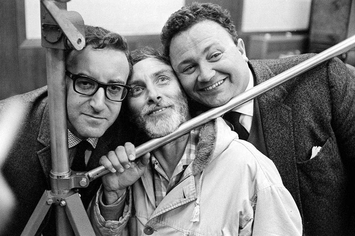 The Goon Show arrives at The Everyman Theatre in September
