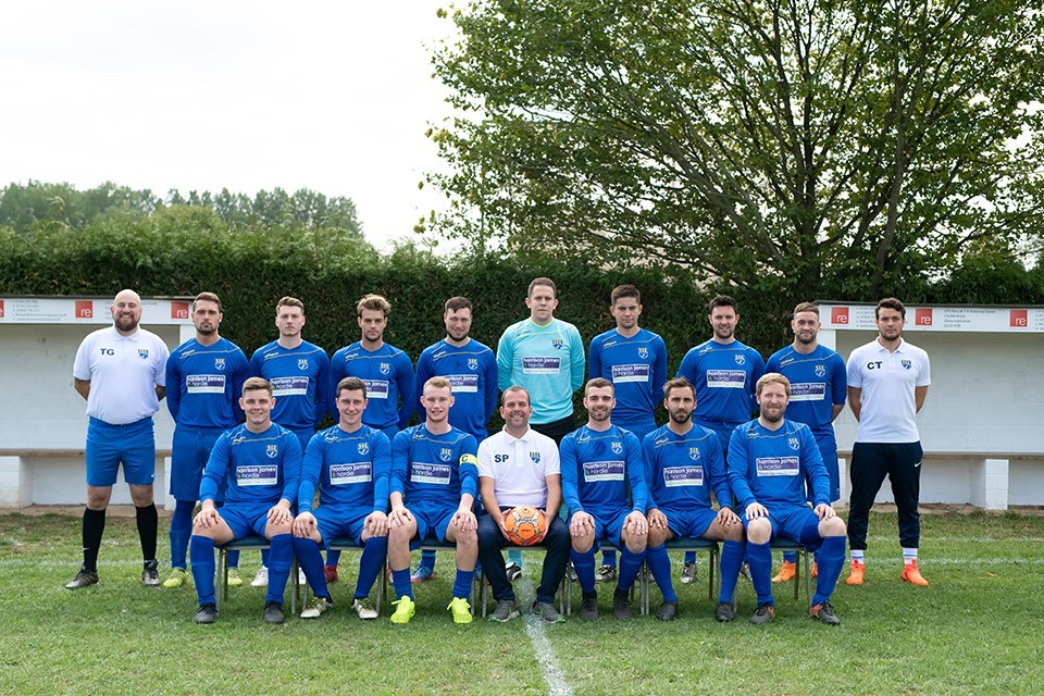 Bourton Rovers FC