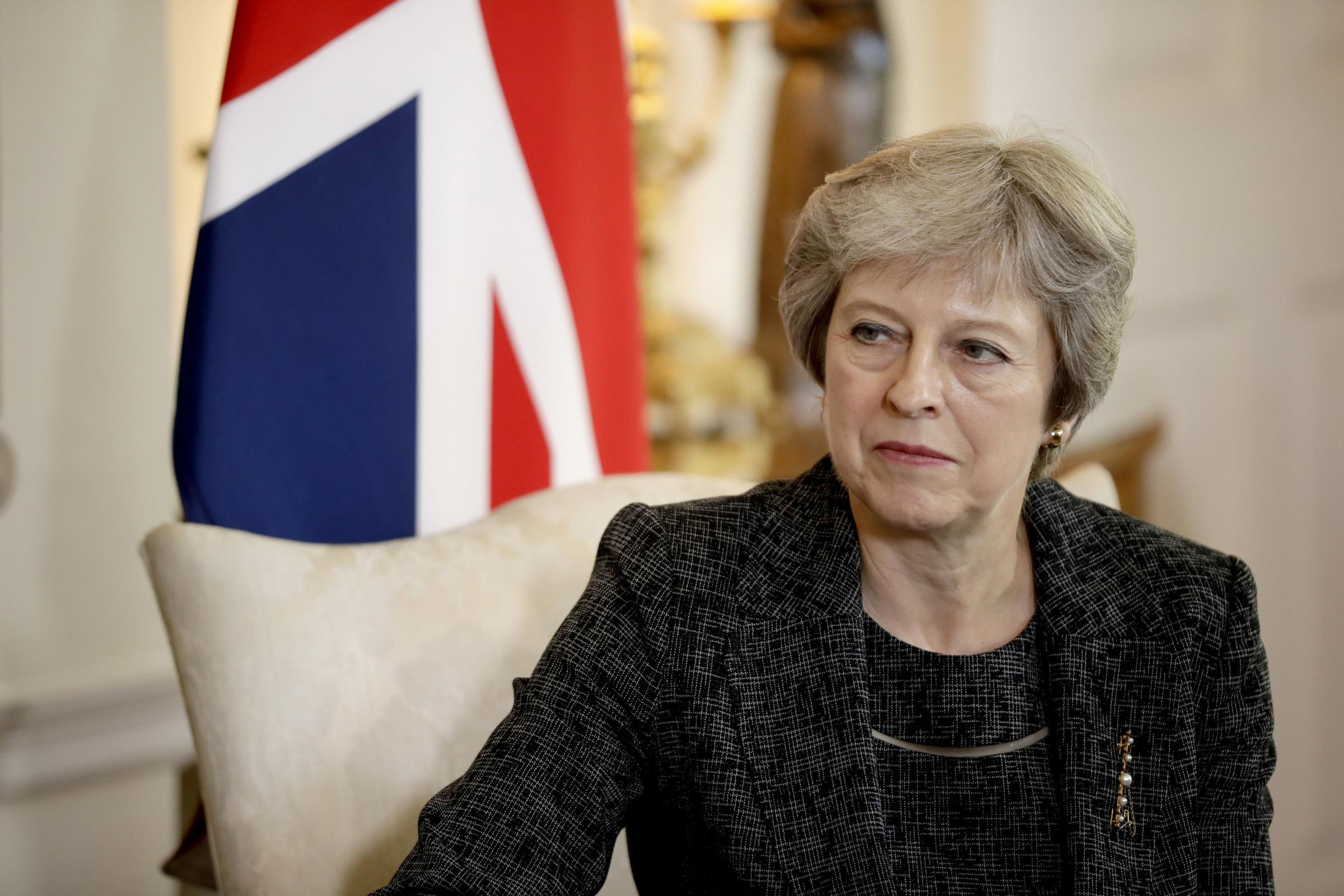 We already miss you: Key quotes from Brexit journey