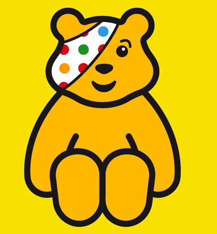 A quiz for Children in Need