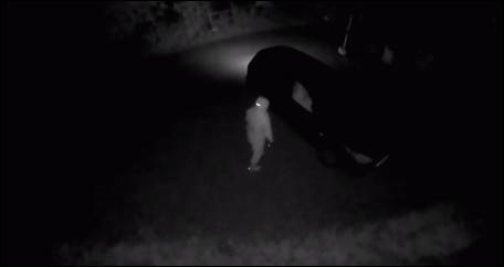 CCTV appeal after Cricklade burglary