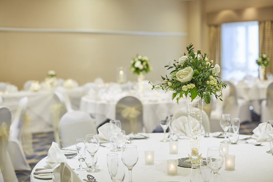 The Wiltshire Wedding Expo at Alexandra House, Swindon