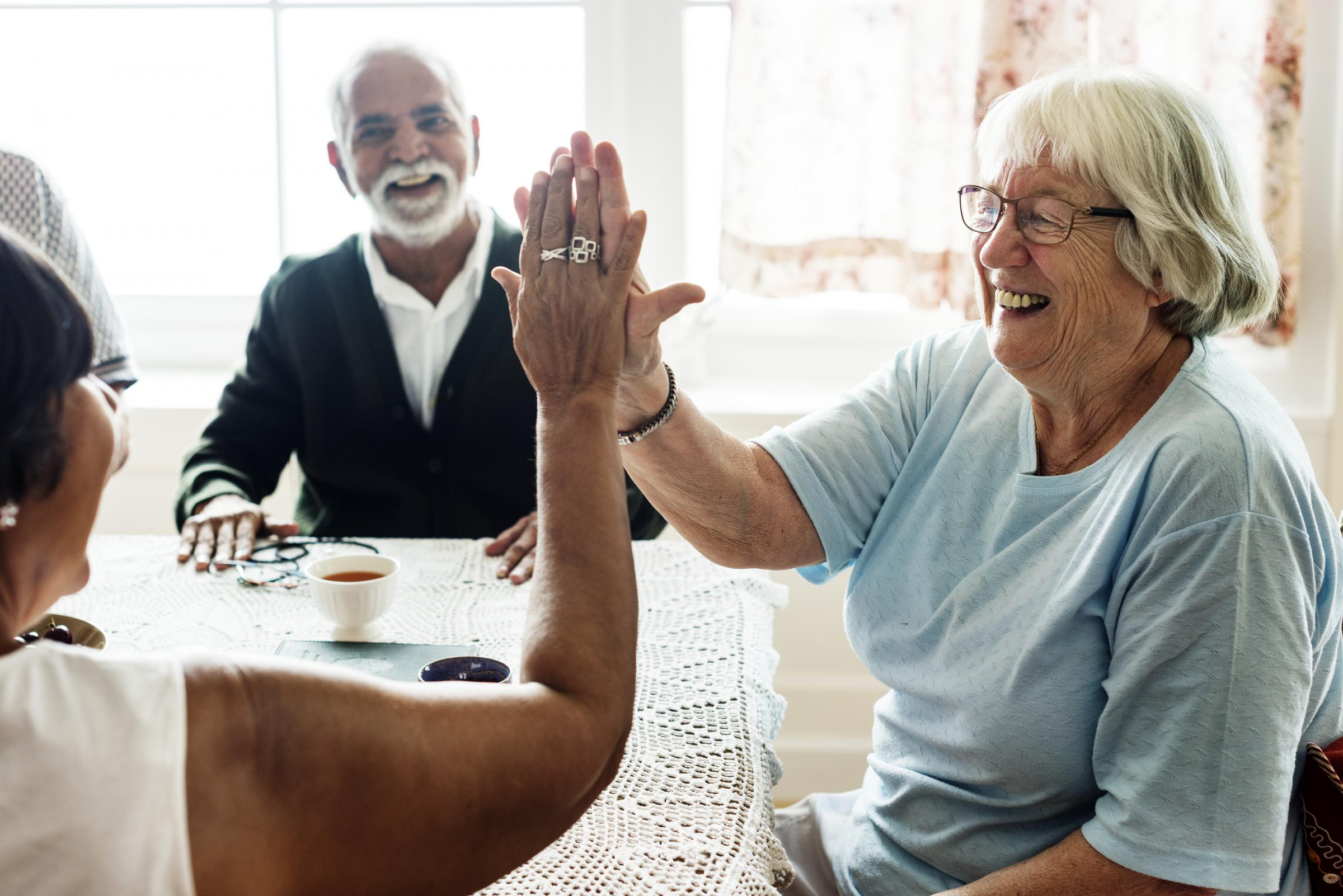 Equity-release agreements help older homeowners