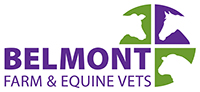 Wilts and Gloucestershire Standard: Belmont Farm & Equine Vets logo