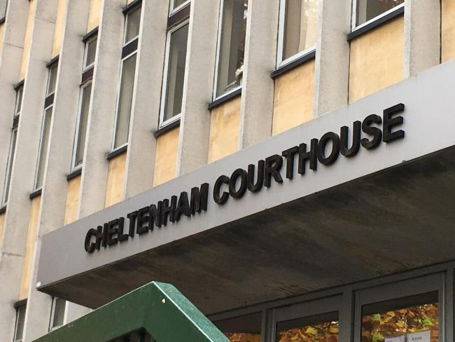 The jockey was found not guilty at Cheltenham magistrates court