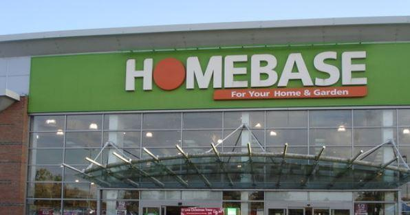 Homebase is closing its two Swindon stores
