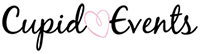 Wilts and Gloucestershire Standard: Cupid Events Logo