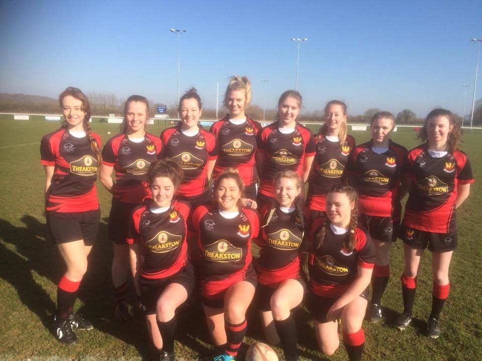 Cirencester Ladies